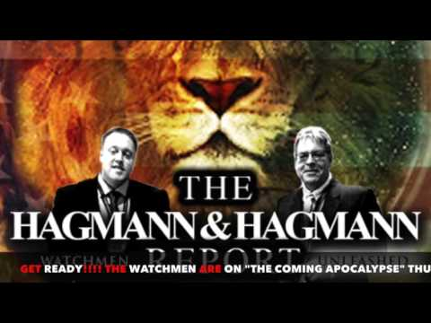 The Hagmann Report on The Coming Apocalypse with Pastor Paul Begley THURSDAY