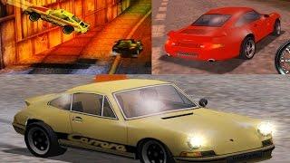 NFS Porsche Ultra HD Werksfahrer (factory driver) 01 bis 13 - On Win 10 64 Bit
