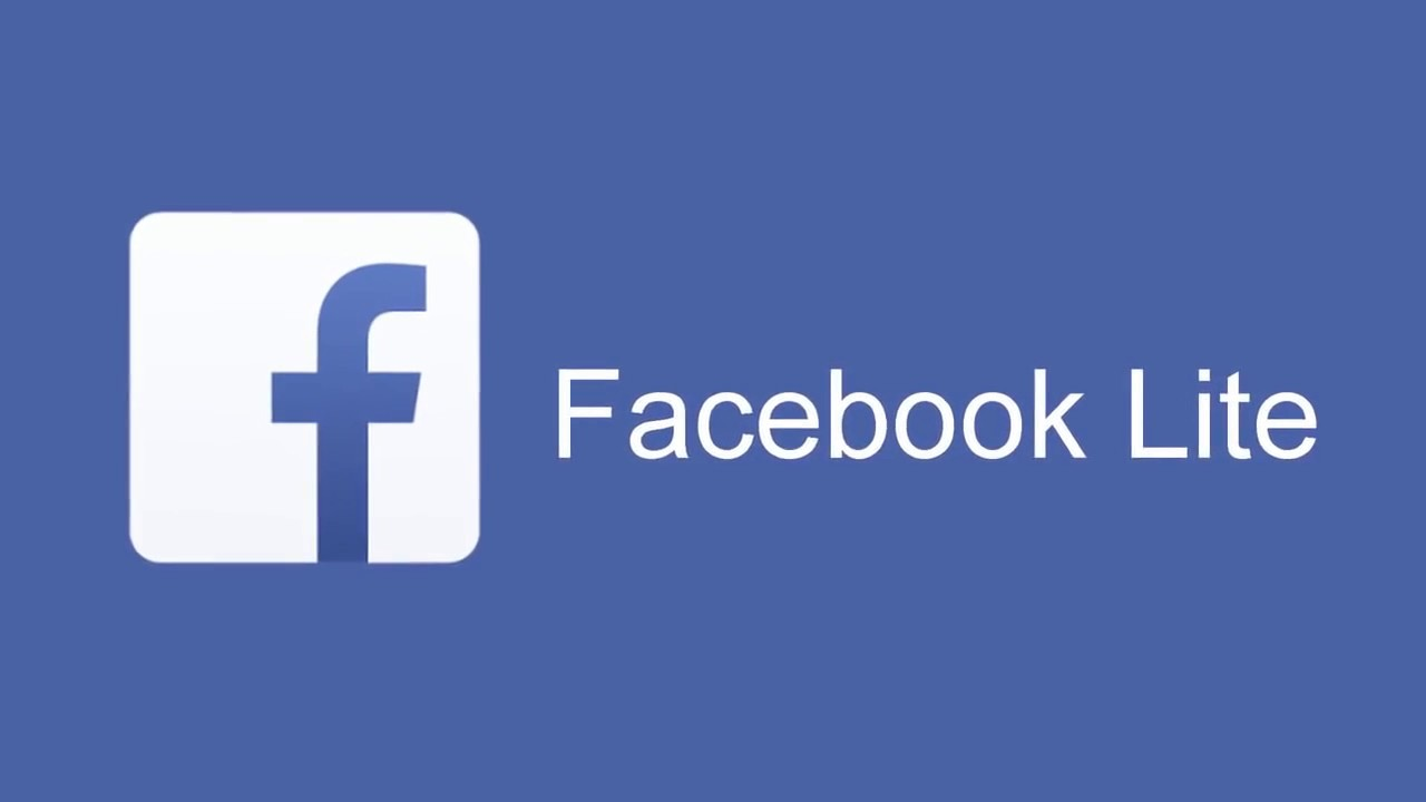 Download and use Facebook Lite - YouTube