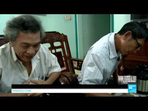 Ho Chi Minh-Ville, la bouillonnante - #BilletRetour
