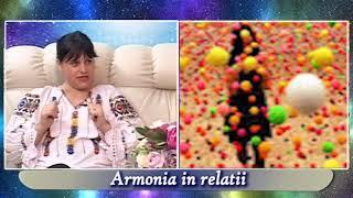 ARMONIA IN RELATII! Niculina Gheorghita-psiholog