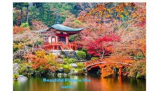 TOP 20 MOST BEAUTIFUL PLACES IN THE WORLD 2019