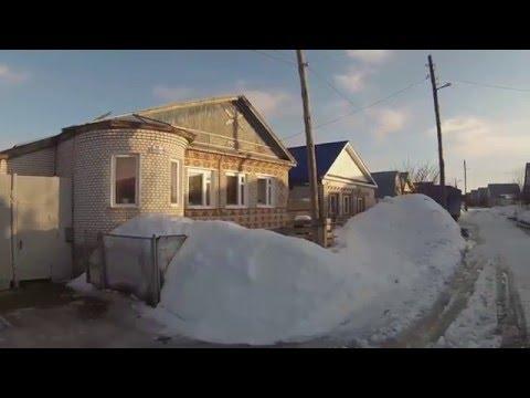 Продам одноэтажный кирпичный дом. Цена: 3.8 млн. рублей (торг). Кузнецк