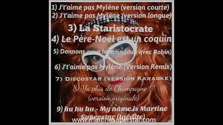 martine superstar