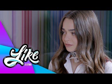 ¡Machu se entera que Sole es su mamá! | Like la leyenda - Televisa
