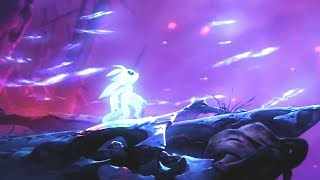 Ori and the Will of the Wisps Trailer Reaction - E3 2018 - GGRC