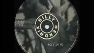 Billy Hendrix - Body Shine