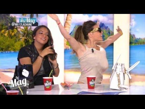 "Les Anges 6 - Le Mag - 21/05/2014 - Isleym et ""Vanessa"""