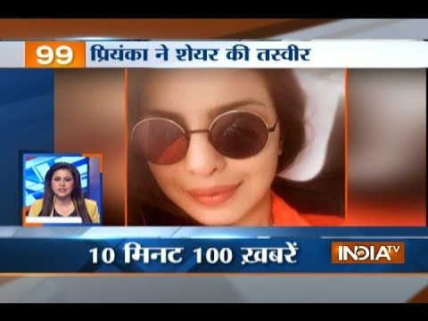 News 100 | 26th June, 2017 - India TV