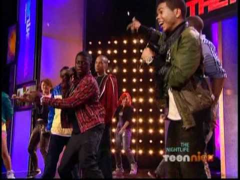 Aaron Fresh & Cali Swag District Teach Me How to Dougie