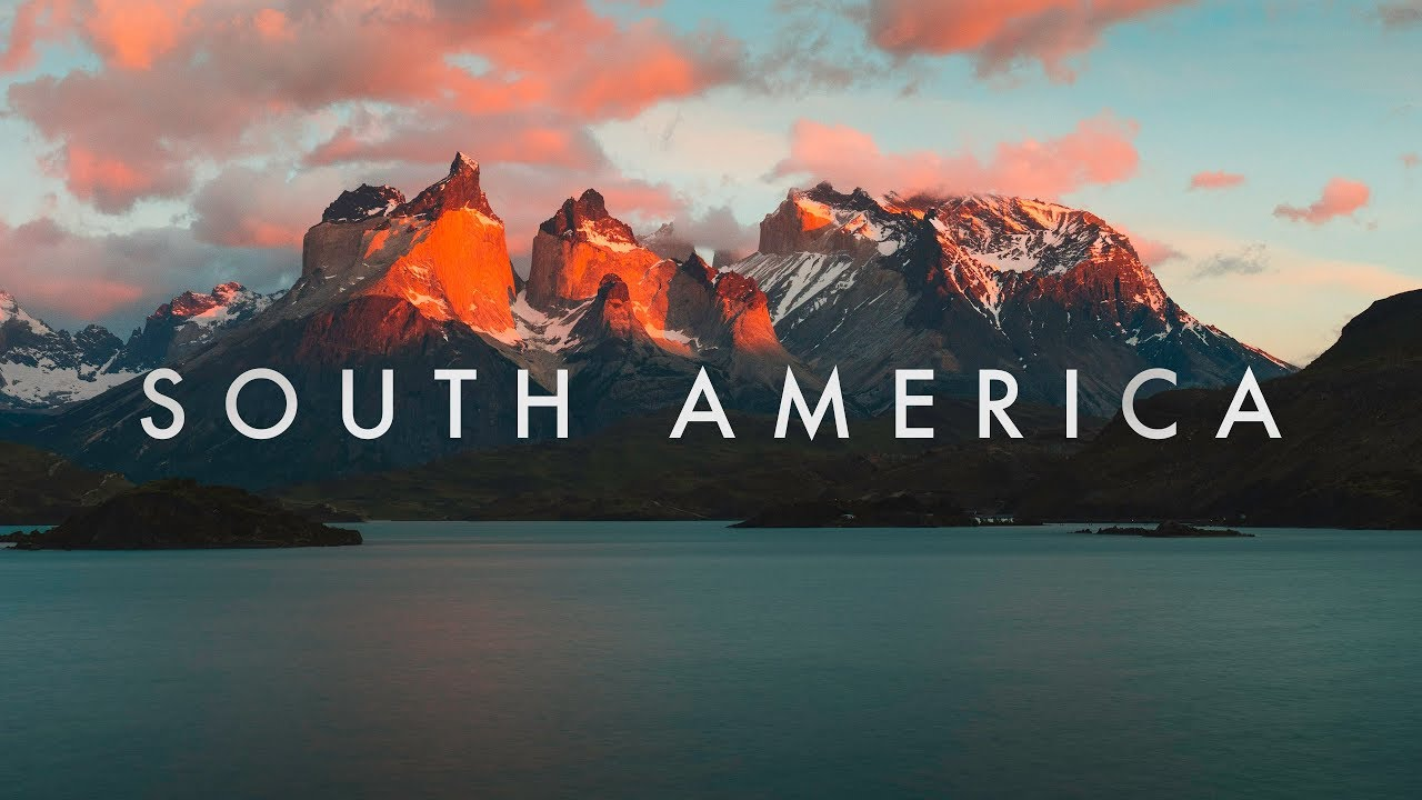 Magical Landscapes of South America