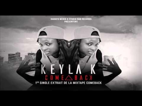 Keyla K   Come Back ( Official Music 2016 ) By Dj.IKK