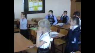 Школьные физкультминутки