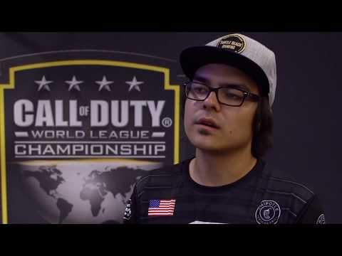 "Interview: Call of Duty 2017 World League Champ Matthew ""FormaL"" Piper of Optic Gaming"