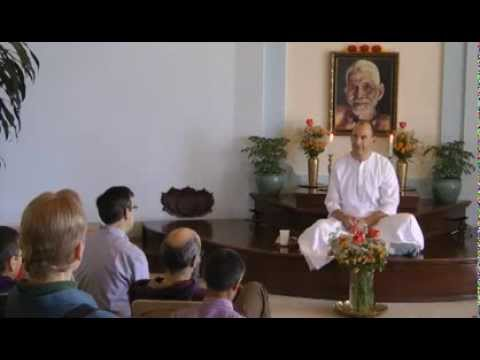 2013-02-20: What is Self-Realization
