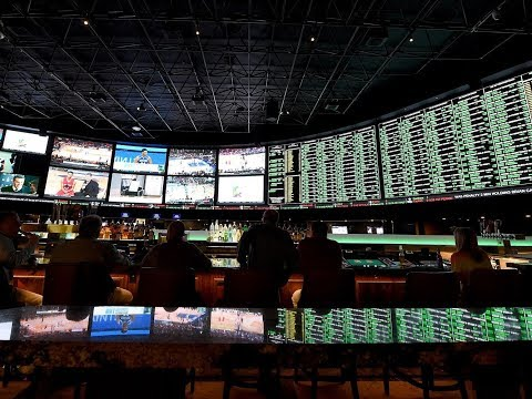 NFL and College Football Season Win Totals | Opening Line Report with Teddy Covers and Drew Martin