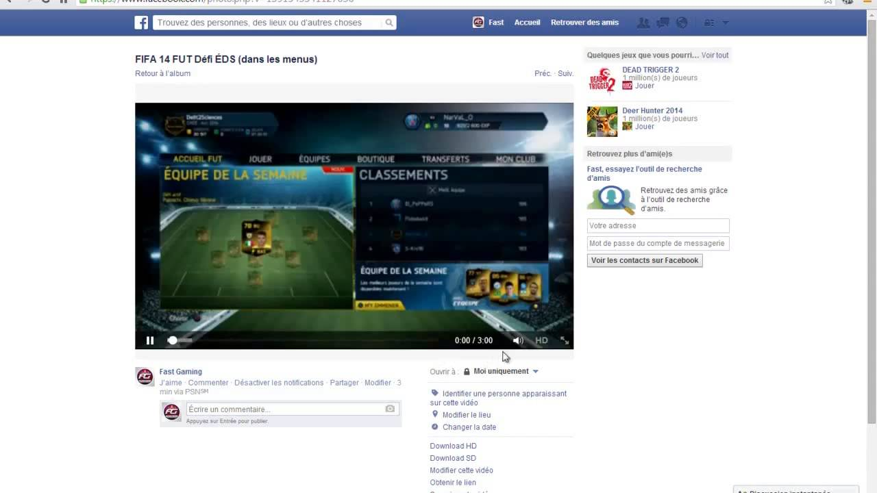 tuto comment enregistrer un gameplay en hd sur ps4 sans boitier d acquisition - enregistrer partie fortnite ps4