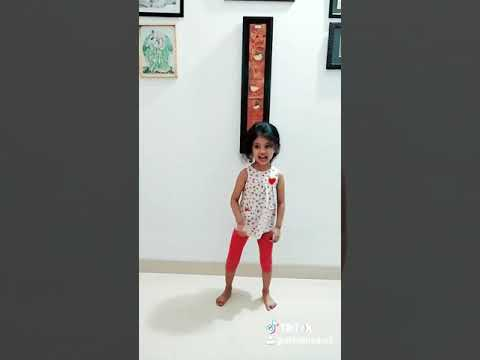 #daughter #love #dance #tiktok😍