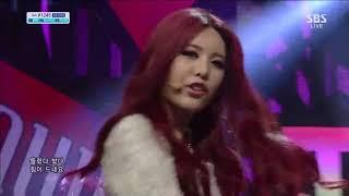 "T-ARA 티아라_Comeback Stage ""넘버나인(No.9)"" 131013 SBS 인기가요"
