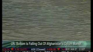 Bottom Is Falling Out Of Afghanistan's Opium Market - Bloomberg