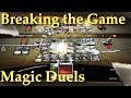 Trying to Break Magic Duels With Token Fun