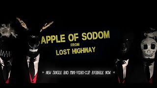 The Von Deer Skulls - Apple Of Sodom (Marilyn Manson Cover)
