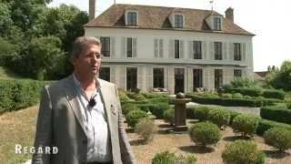 REGARD  La vie de châtelain dans les Yvelines