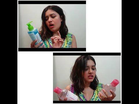 big pharmacy and nykaa skin care haul video! himalaya,bioderma,innisfree and more!