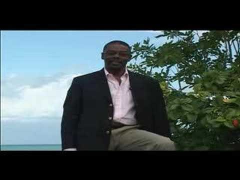 Antigua & Barbuda Romantic Rhythms - Harold Lovell