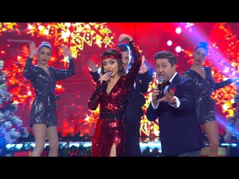 Ազգային երգիչ/National Singer2019-Season1/Final-Toma Ev Grisha-Patrastel Enq Menq Nor Tarva Handes