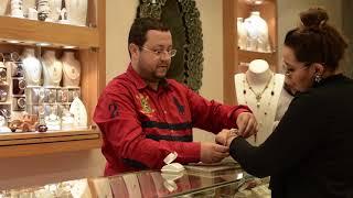 Galerie Al Amirat - Bijouterie de luxe