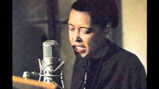 Billie Holiday - God Bless The Child (1955)
