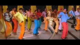 Devadas Telugu Jam Jikidi Kurrallu Sheriya Song