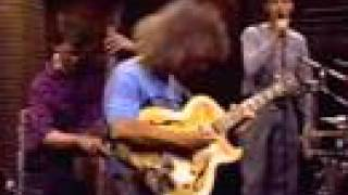 "Pat Metheny Group - ""Have You Heard"" on Night Music"