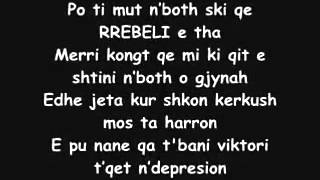Unikkatil - Diss Hysenit (Lyrics)