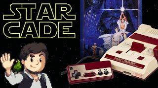 JonTron's StarCade: Episode 4 - Nintendo Star Wars