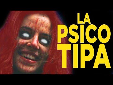 LA PSICOTIPA - La Fidanzata Psicopatica - iPantellas