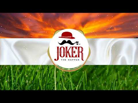 Proud to be An Indian | Mr. Joker | Ankur Yashraj Akr | 26th January Special RAP Song