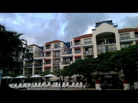 ARCHIELUXURY'S EASTER VACATION AT COOLANGATTA QUEENSLAND