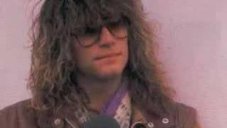 Jon Bon Jovi-Social Disease
