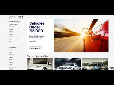 Каталог запчастей Chrysler USA 2017