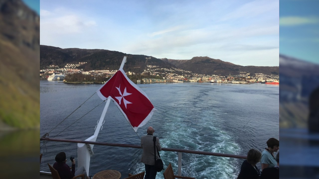 Norway Fjord cruise on the Celebrity Eclipse! « Zest4Travel