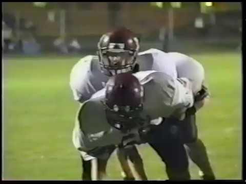 1997 Wellington Dukes Football Highlights