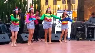 Video Danzas típicas de mi selva download MP3, 3GP, MP4, WEBM, AVI, FLV Agustus 2018