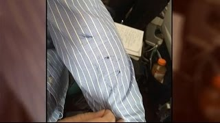 Woman Allegedly Attacks Snoring Plane Passenger