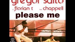 Gregor Salto and Florian T ft Chappell - Please Me (Original Mix)
