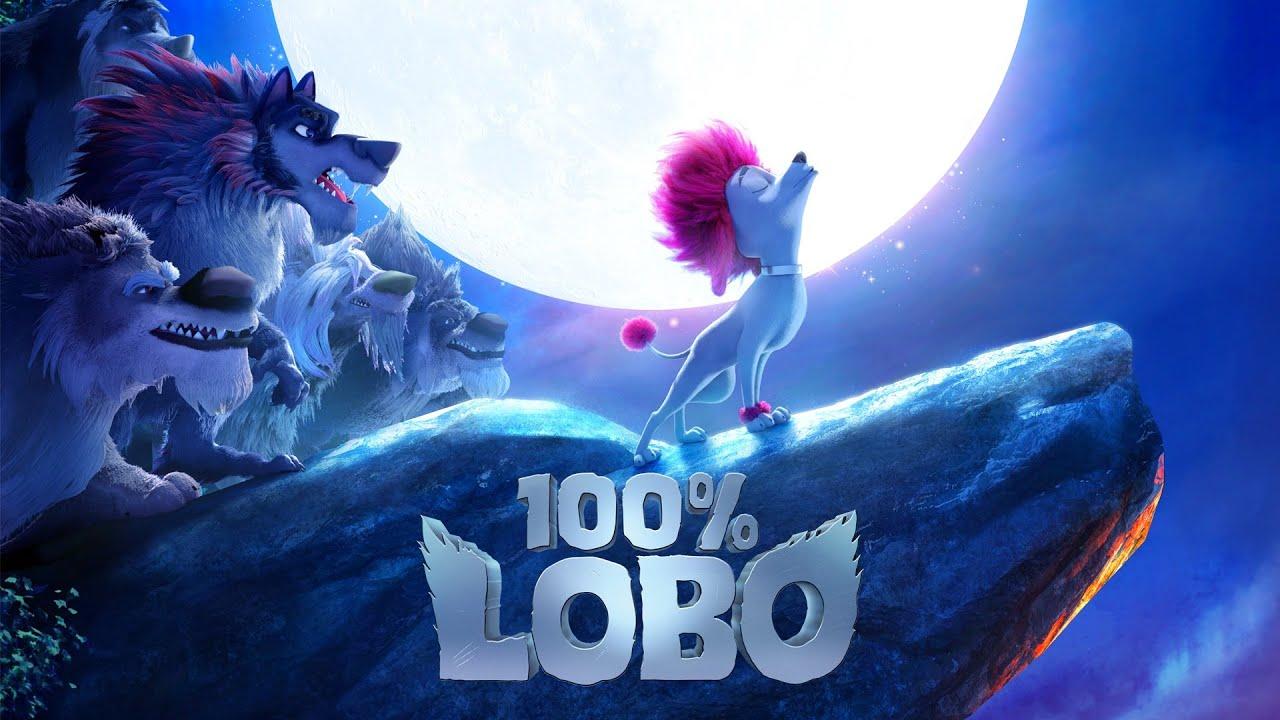 100 Lobo 100 Wolf Trailer Oficial Doblado Al Espanol Youtube
