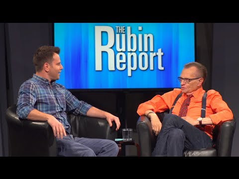 Larry King Talks CNN, Plane Coverage and What