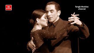 """Tango. """"A La Gran Muneca"""". Geraldin Rojas and Ezequiel Palud..."""