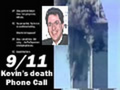 WTC 911 Call - Kevin Cosgrove's Last Words